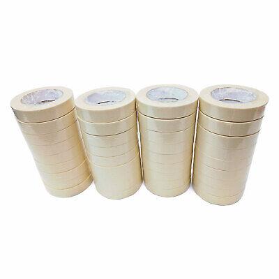 Shurtape Cp105 1 General Purpose Masking Tape 60 Yardsroll Case Of 36
