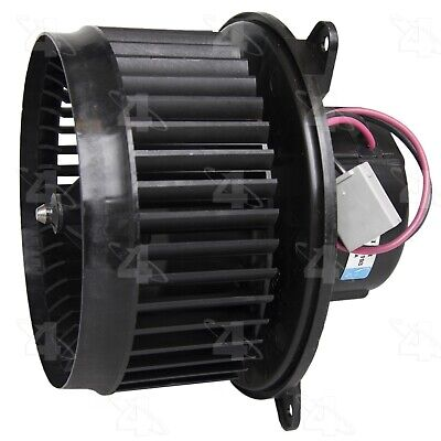 For Buick Verano Cadillac ELR Chevy Volt HVAC Blower Motor Four Seasons 76933