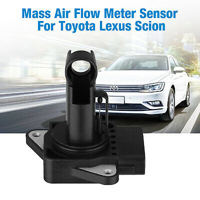 22204-22010 Mass Air Flow Meter Replace MAF Sensor FOR Toyota Lexus Scion Mazda