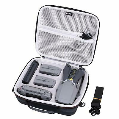 DJI Mavic 2 Pro/Zoom Fly More Combo Quadcopter Perplexing Protective Case Travel Bag
