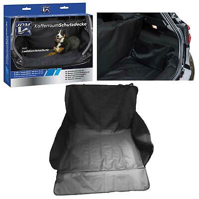 Loading Area Protector Dog Cover IN Size L Boot Side