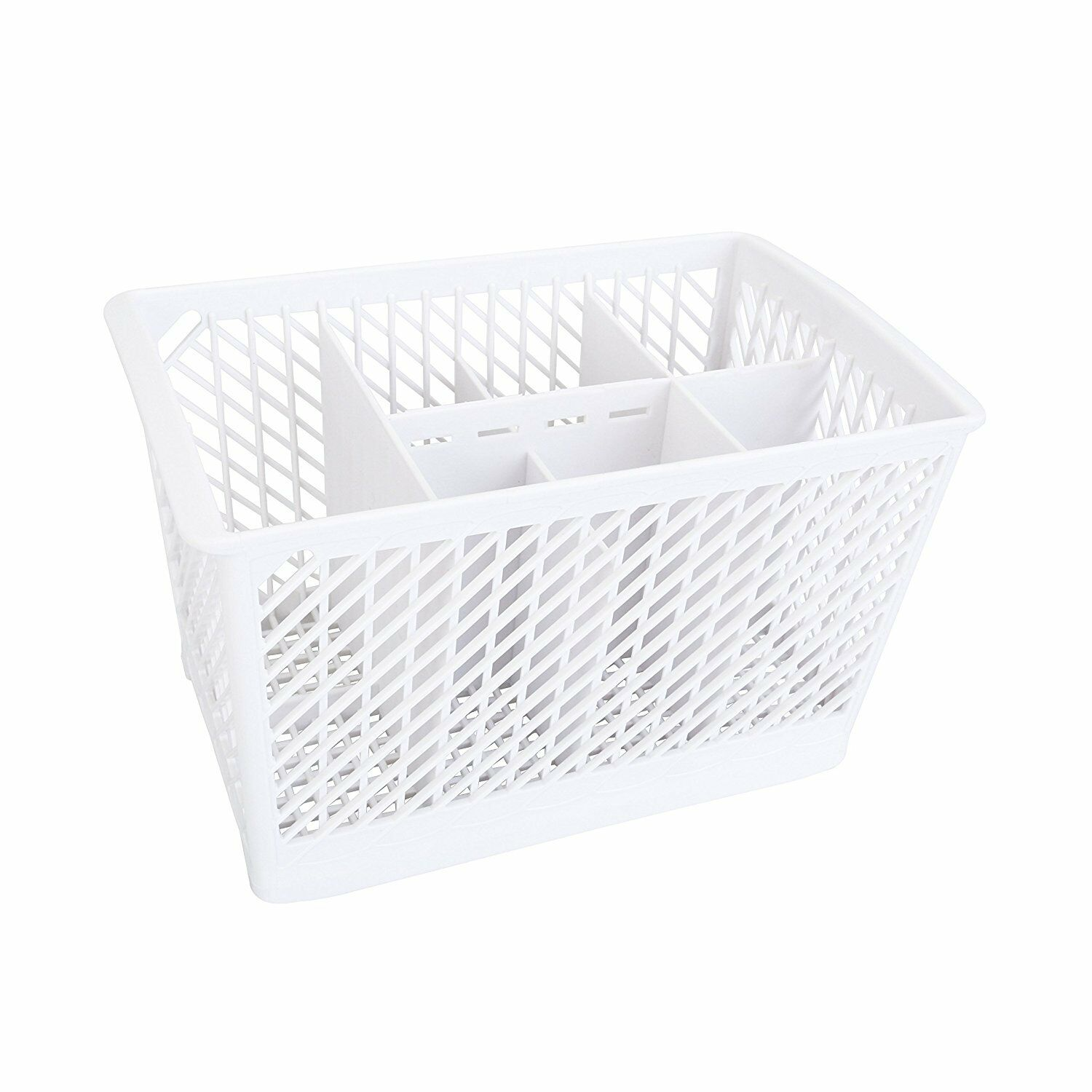Dishwasher Cutlery Silverware Basket Holder For Whirlpool Maytag Legacy