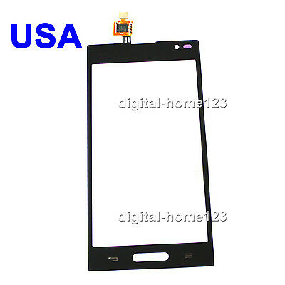 Touch Screen Digitizer Replacement For LG Optimus L9 T
