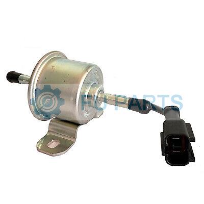 Fuel Pump At318139 For John Deere Excavator 17d 17g 26g 27d 35d 35g 50d
