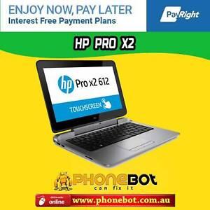 HP Pro x2 612 G1 i5 4th Gen, immaculate Condition @ Phonebot Preston Darebin Area Preview