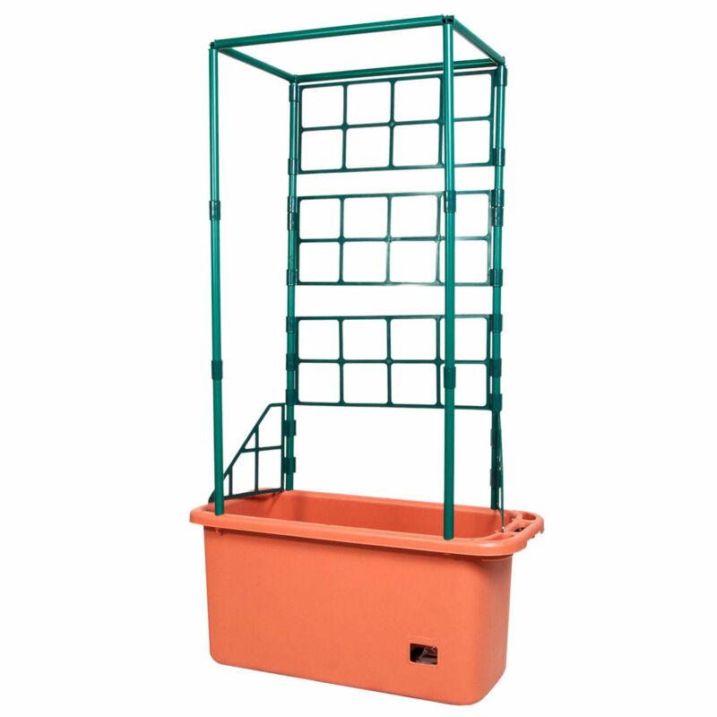 Hydrofarm GCTR 10 Gal Tomato Garden Planting System & 4