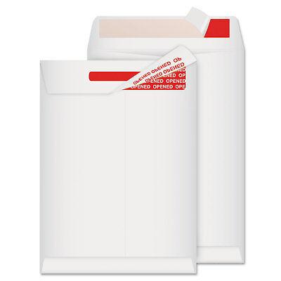 Quality Park Advantage Flap Stik Tyvek Mailer 9 X 12 White 100box R2400