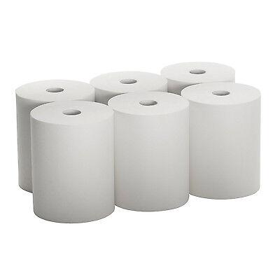 Sunnycare 5110 10 White Paper Towel Roll 10x800  6 Rollscase