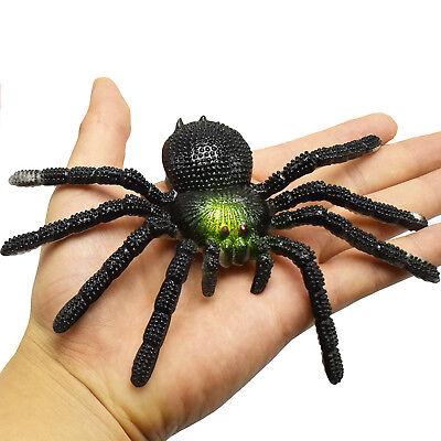Big Spider Tarantula Insects Model Simulation Joke Prank Toy Halloween Hoax Gift