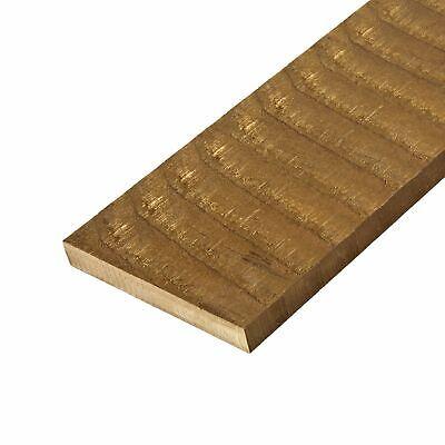 C954 Bronze Flat Bar 1.5 X 4 X 18
