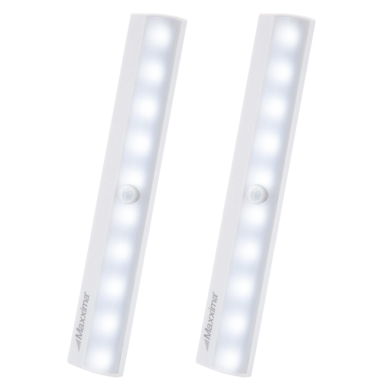 Maxxima Motion Sensor Under Cabinet LED Light with Sensor 40