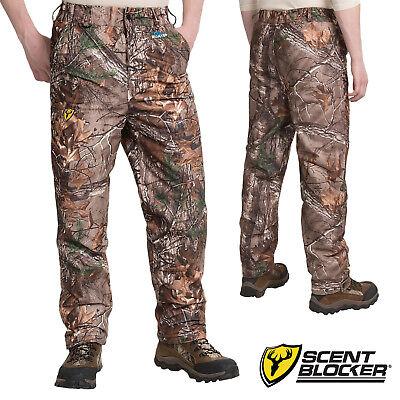 5006a7c0f3a5b Scent Blocker Drencher Pants (L)- RTX