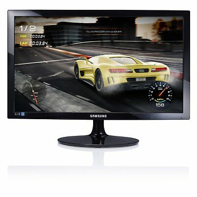 "Samsung 24"" SD300 Full HD LED Gaming Monitor - 75hz 1ms"