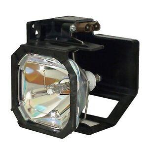 New Mitsubishi 915P043010 HDTV Lamp w/Housing WD-52530 WD-62530 WD-52531WD-62531
