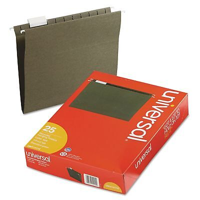 Universal - Hanging File Folders 15 Tab - 25 Pack
