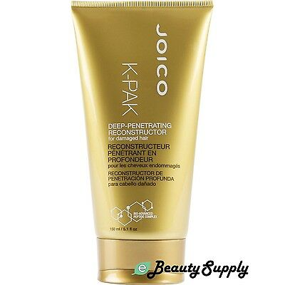 Joico K-Pak Deep Penetrating Reconstructor 5.1 oz NEW !!! FRESH !!!