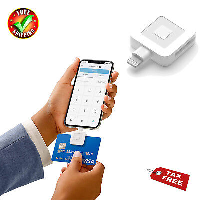 New Credit Business Credit Card Debit Card Terminals Reader Iphone Or Ipad