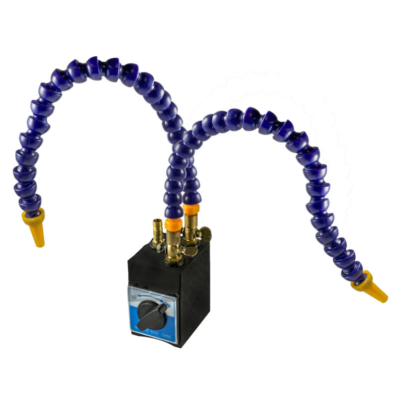 HFS(R) Magnetic Base For Flexible Coolant Hoses