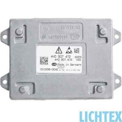 ORIGINAL HELLA VOLL LED Scheinwerfer Steuergerät Leistungsmodul für AUDI A6 A8
