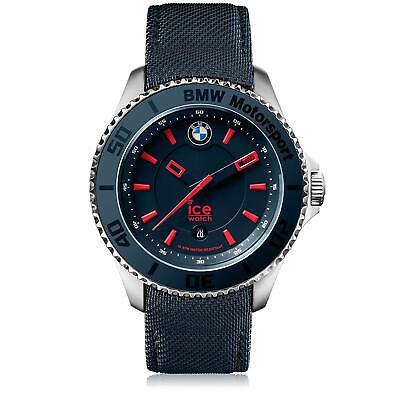 Ice-Watch BMW Motorsports BM.BRD.B.L.14 Men's 48mm Watch