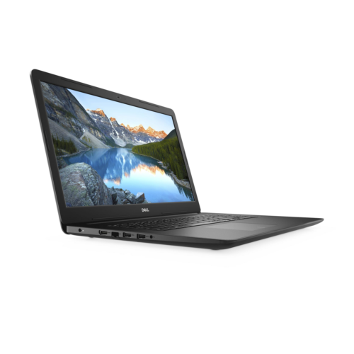 """Dell Inspiron 17 3780 M47rt 17,3"""" Fhd I5-8265u 8gb1tb+128gb Ssd Radeon 520 W10"""
