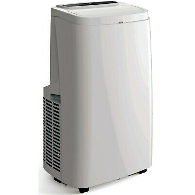12000 BTU Quiet Portable Air Conditioner Mobile Air Conditioner & Dehumidifier