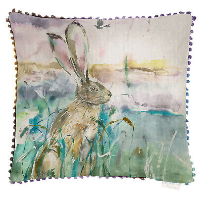 Morning Hare Voyage Maison Cushion