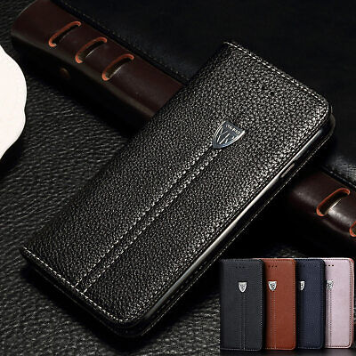 For iPhone SE 2020 6 7 8 Plus Luxury Leather Wallet Flip Protective Case Cover