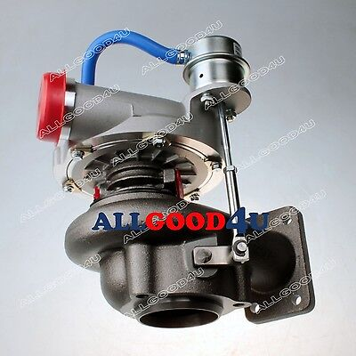 Turbocharger Turbo For Caterpillar Engine Cat 3054e