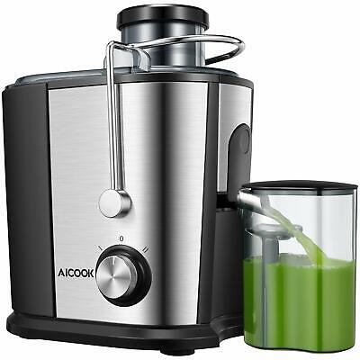 Best Juicer Centrifugal Machine Commercial Wide Mouth Extractor Fruit (Best Home Garden Vegetables)