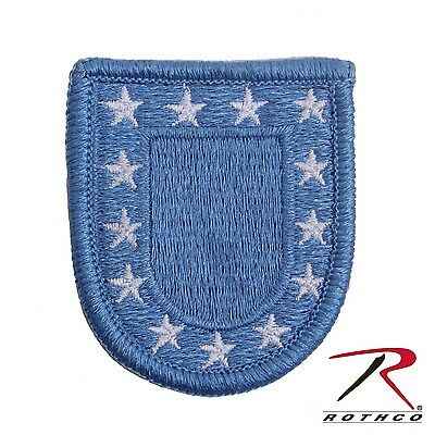 Rothco Us Army Flash Patch   United States Army Mil Dtl 14652 Specification