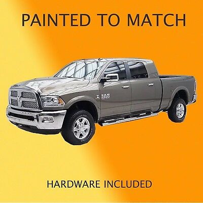 NEW 2014 2015 Dodge Ram 2500 3500 Truck Painted Fender Flares to Match -OE Style