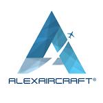 alexaircraft_stickers