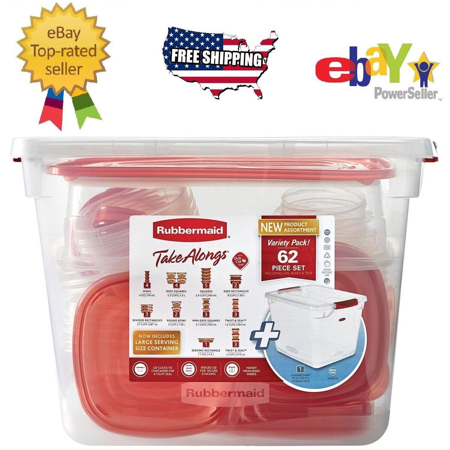 meal prep food containers compact
