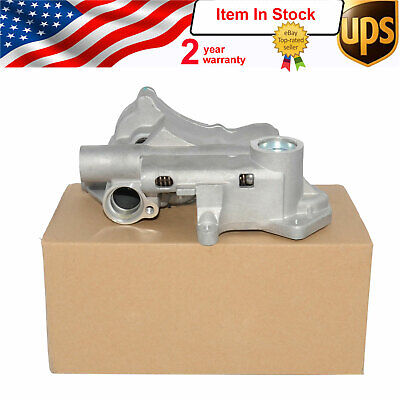 06J115105AB For VW Tiguan Jetta EOS Passat CC 2.0 L4 CCTA Front Oil pump Vw Jetta Oil Pump