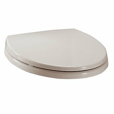 Elongated SoftClose Toilet Seat - Finish: Bone