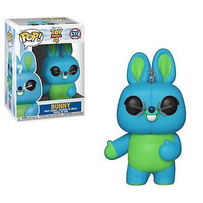 Funko - POP Disney: Toy Story 4 - Bunny Brand New In Box