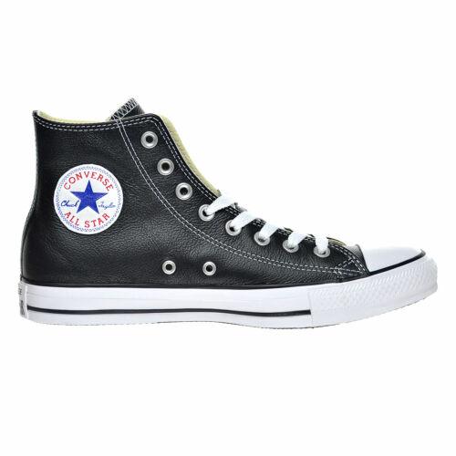 Converse Chuck Taylor HI Men's Shoe Black All Star High Top