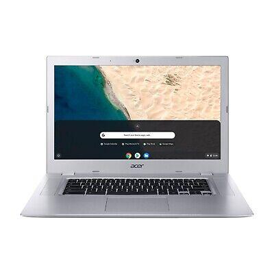 """Acer Chromebook CB315-2H-40TB 15.6"""" AMD A4-9120C 4GB RAM 64GB eMMC Chrome OS"""