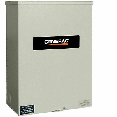 Generac Smart Switch 120240 Nema 3r 200-amp