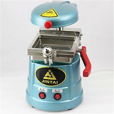 Jt18 Dental Vacuum Former Heat Forming Molding Machine Heavy-duty Lab Equipment