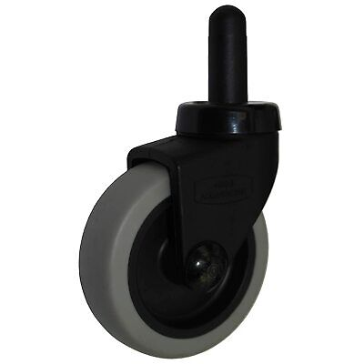 Mop Bucket Replacement Casters Set Of 4 For Rubbermaid
