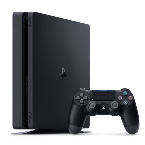 Sony PlayStation 4 1TB Star Wars Battlefront II Console Bundle Jet Black 3002203
