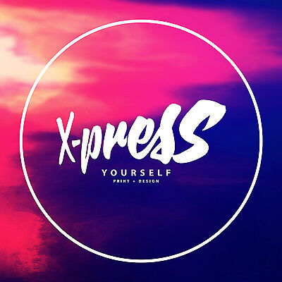 X-Press Yourself Prints