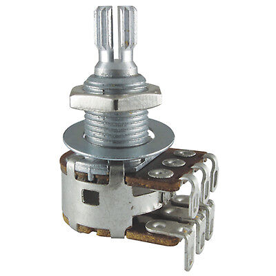 Bourns Blendbalance Knurled Shaft Potentiometer 250k