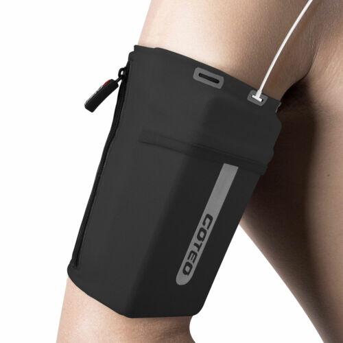 Phone Holder Armband Sleeve Key Card Arm band Bag Jogging Running Sport Exercise