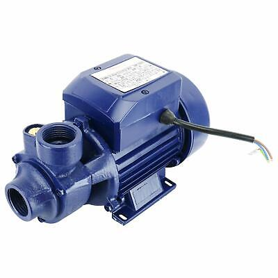 Industrial Centrifugal Electric Pump 12hp 36lmin Water Pump Clear Clean Water
