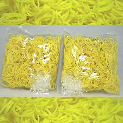 1200-Piece Do-It-Yourself Bracelet Kit Refill Pack