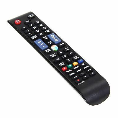 MANDO A DISTANCIA UNIVERSAL PARA SAMSUNG SMART TV TELEVISOR LCD