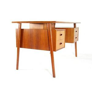 Retro Office Desks